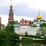 Moscou_Novodevichy