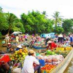 floting-market
